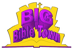 Free Online Bible Game for Kids