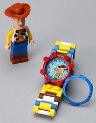 Lego Toy Story Watches 55 And How To Get Them Free Buzz And