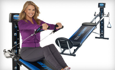 total gym xls groupon