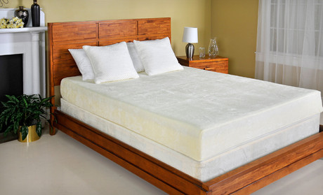Nature S Spa Mattress Price
