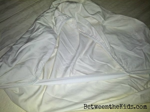 How to Fix Bed Sheets with Bad Elastic