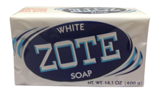 Is Zote Soap safe for cloth diapers?