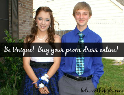 Be Unique Buy Your Prom Dress Online And Stand Out Prom