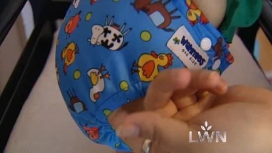 Cloth Diapering on a Budget | #clothdiapers