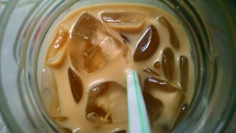 Crazy Cups Iced Coffee