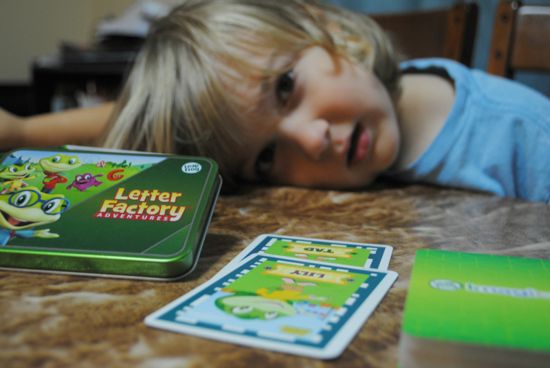 LeapPad Platinum Tablet - Learning through Interactive Games | #LeapFrogMom