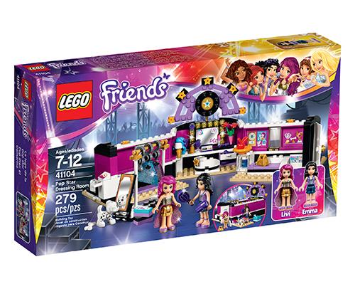Lego slipper giveaways