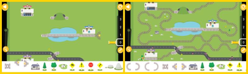 Dumb Ways JR Loopy's Train Set - Apple Store | Google Play