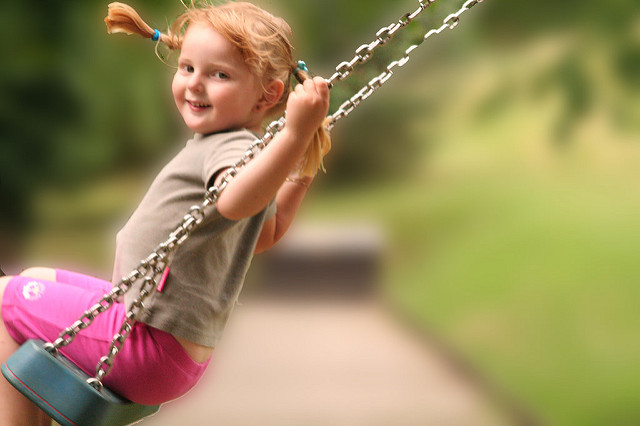 4 Significant Changes You Should Make For Happier Kids