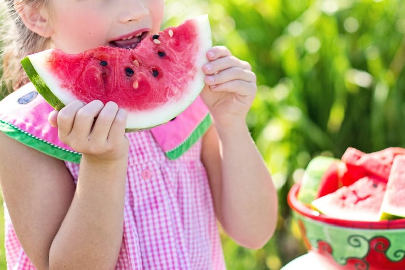 The best catalogues for children's summer clothing
